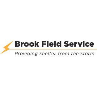 Brook Field Service Logo
