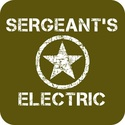 Sergeant's Electric - 570173 Logo