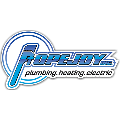Popejoy Plumbing, Heating, Electric and Geothermal Logo