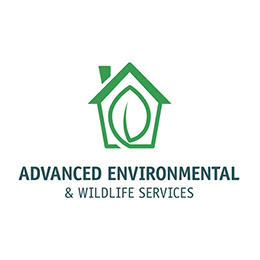 Advanced Environmental & Wildlife Services Logo