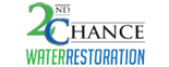 2nd Chance Water Restoration Inc. Logo