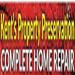 Kent's Property Preservation Logo