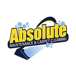 Absolute Maintenance & Carpet Logo