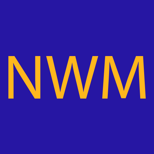 NUSASH Windows Michigan Logo