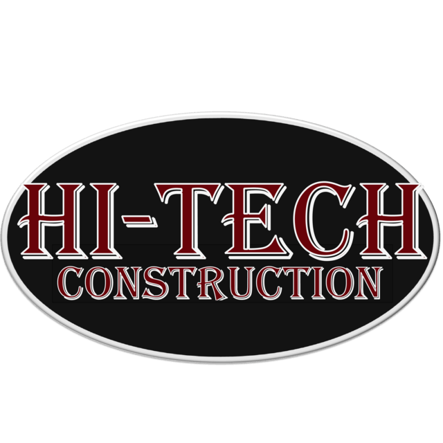 Hi-Tech Construction LLC Logo