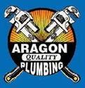 Aragon Plumbing & Drain Logo