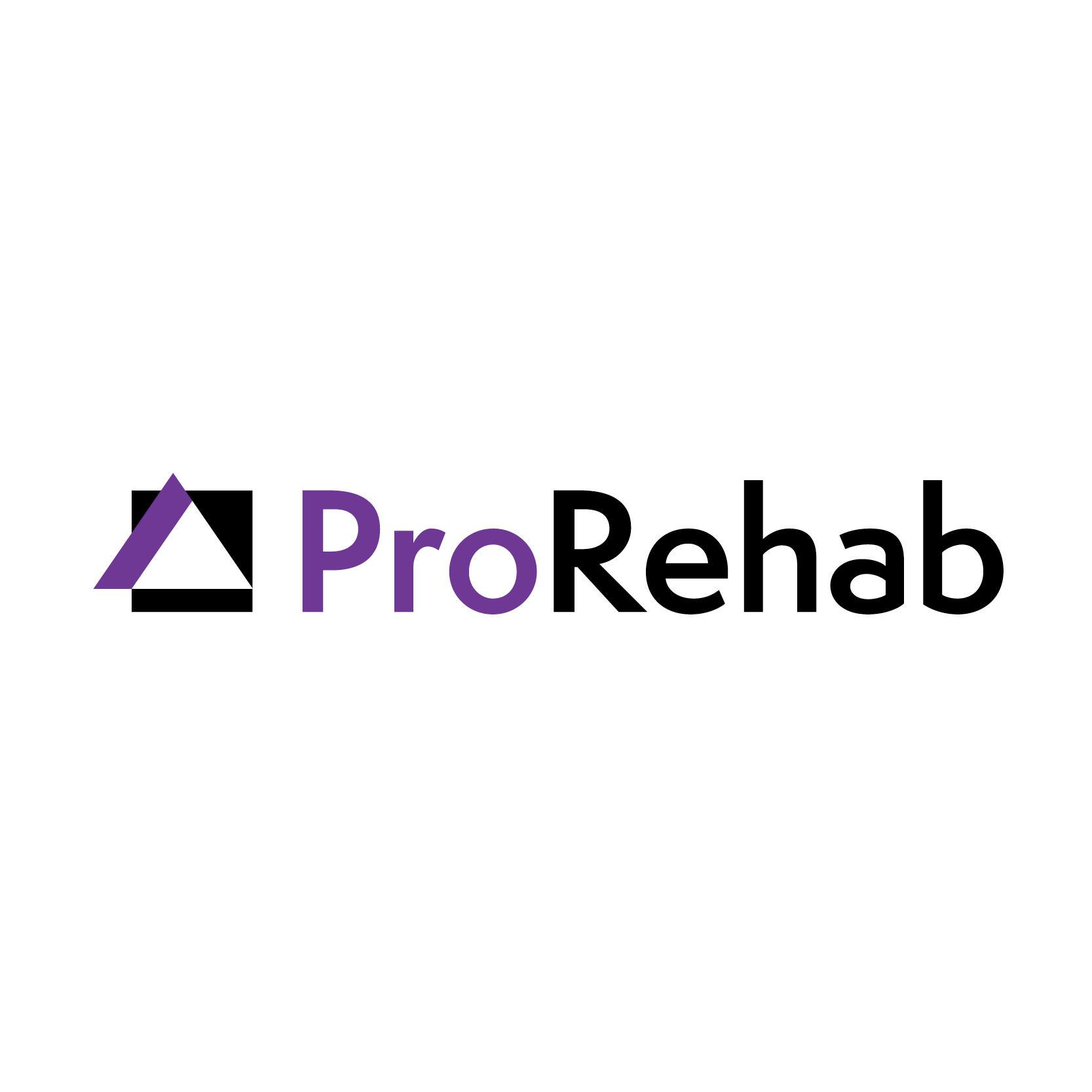 ProRehab Logo
