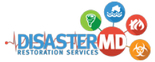 Disaster MD Restoration Services Logo