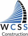 W C S S Construction - Remodeling Logo