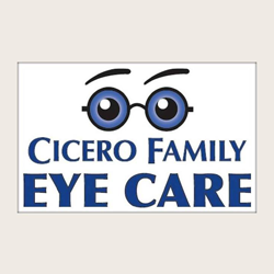 Cicero Family Eye Care Logo