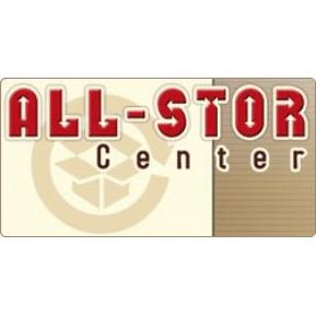 All-Stor Center Logo