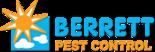 Berrett Pest Control-Austin Logo