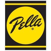 Pella Windows and Doors of Plymouth Logo