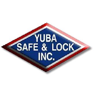 Yuba Safe & Lock Inc. Logo