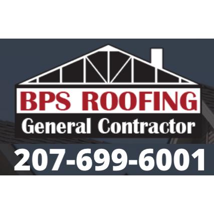 BPS Roofing Logo