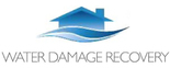 Water Damage Recovery Logo
