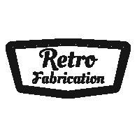 Retro Fabrication LLC Logo