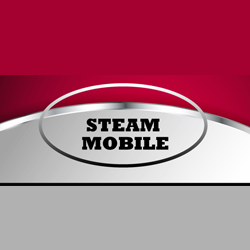 Steam Mobile Inc. Logo