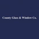 County Glass & Window Co. Logo