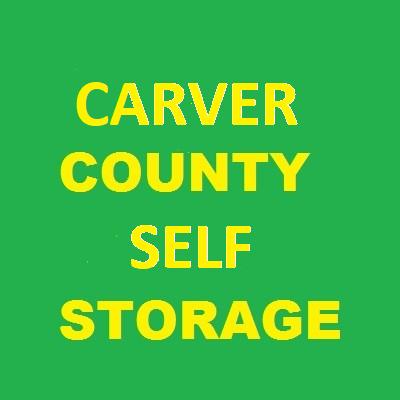 Carver County Self Storage Logo