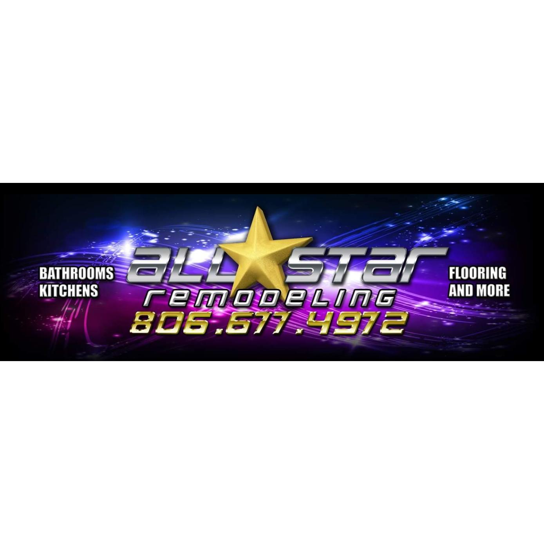 AllStar Remodeling & Construction Logo