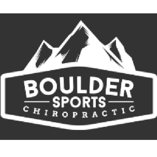 Boulder Sports Chiropractic Logo