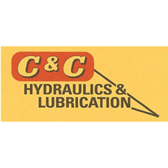 C & C Hydraulics & Lubrication Inc Logo