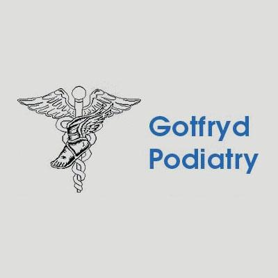 Gotfryd Podiatry Logo
