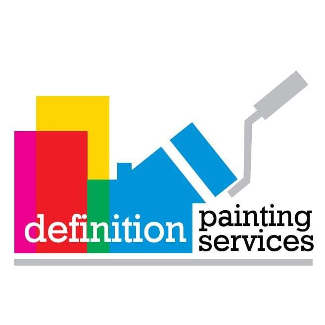 Definition Painting Services, Inc. Logo