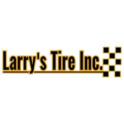 Larry's Tire, Inc. Logo