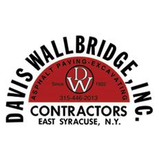 Davis Wallbridge Inc Logo