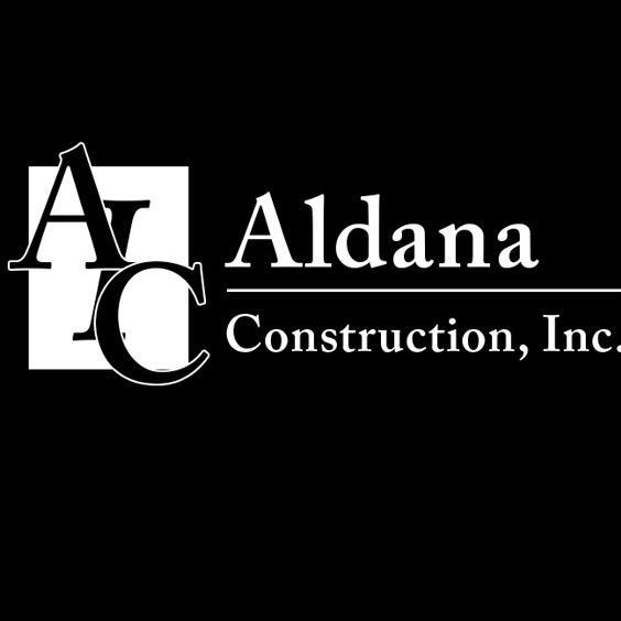 Aldana Construction Inc. Logo