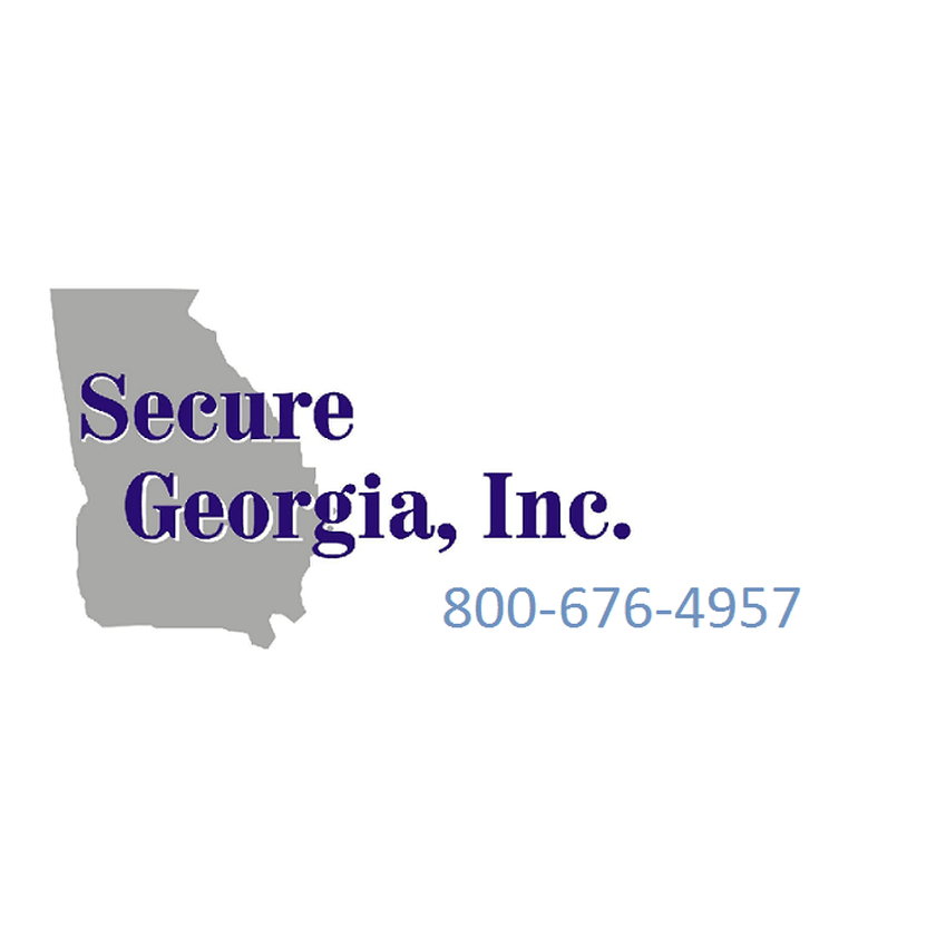 Secure Georgia, Inc. Logo