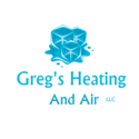 Greg's Heating and Air - 590550 Logo