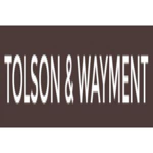 Tolson & Wayment Logo