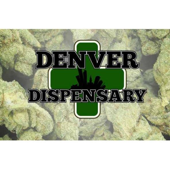 Denver Dispensary Logo