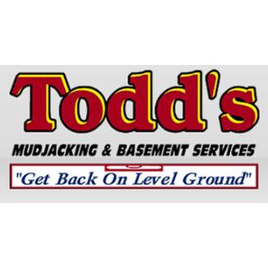 Todd's Mudjacking Svc Logo
