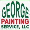 George Painting Services, LLC Logo