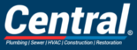 Central Plumbing & Drains Logo