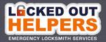 Locked Out Helpers Logo