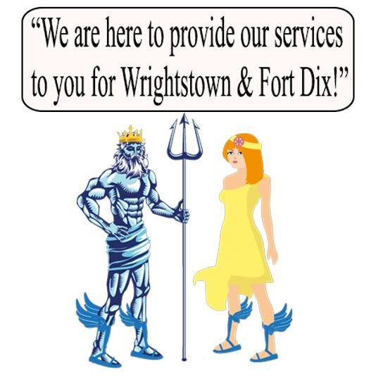 wrightstownfortdix.com Logo