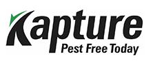 Kapture Pest Control Logo
