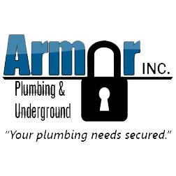 Armor Plumbing Logo