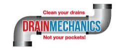Drain Mechanics LLC Logo