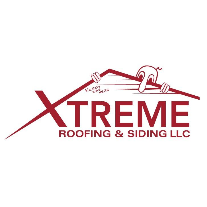 XTREME ROOFING AND SIDING LLC Logo