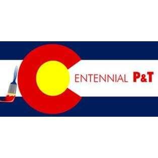 Centennial P & T Logo