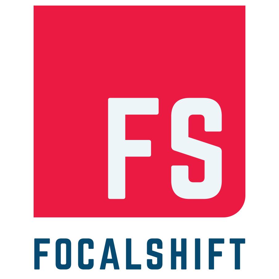 FocalShift Media, LLC Logo
