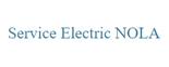 Service Electric NOLA, LLC Logo
