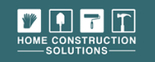 Home Construction Solutions Logo