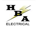 H B A Electrical Logo